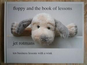 floppy jet