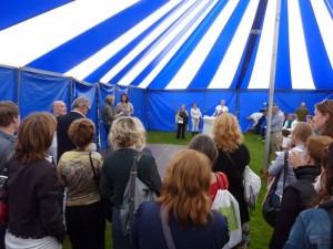 Reizendboek Festival