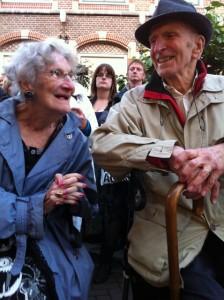 88 en verliefd!